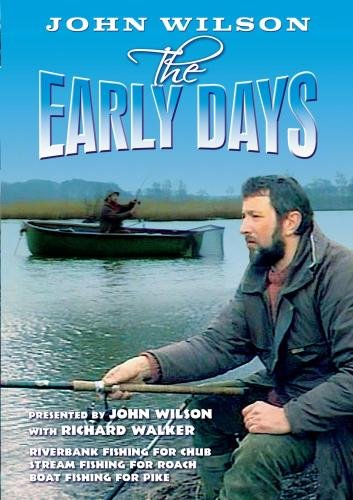 John Wilson Fishing