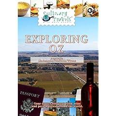 Culinary Travels Travels Exploring Oz Australia-Lindemans/Penfolds/Wynns