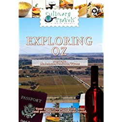 Culinary Travels Travels Exploring Oz Australia-Lindemans/Penfolds/Wynns