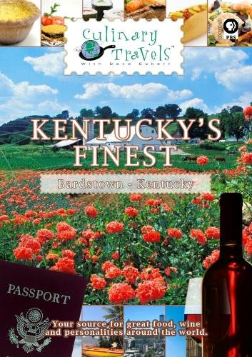 Culinary Travels Kentucky's Finest