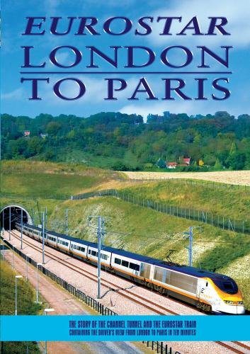 Eurostar: London to Paris