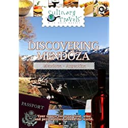 Culinary Travels Discovering Mendoza