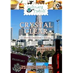 Culinary Travels Crystal Clear
