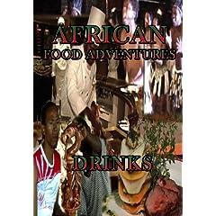 African Food Adventures Drinks
