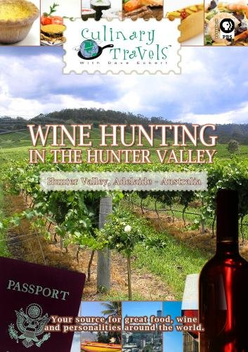 Culinary Travels Wine Hunting in the Hunter Valley Hunter Valley, Australia-Rosemount Winery