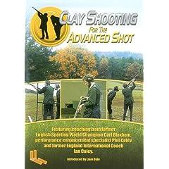 Clay Shooting for the Intermediate Pegasus Entertainment