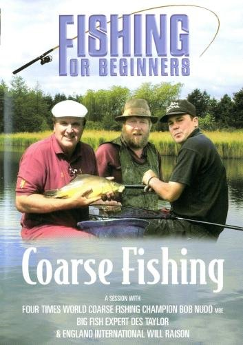 Fishing for Beginners Course Fishing
