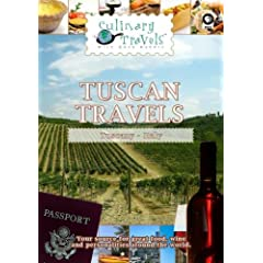 Culinary Travels Tuscan Travels