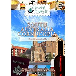 Culinary Travels South Australia Cornucopia