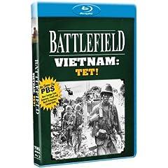 Battlefield - Vietnam: TET! As Seen On PBS! [Blu-ray]