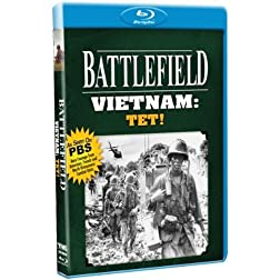 Battlefield - Vietnam: TET! As Seen On PBS! [Blu-ray]