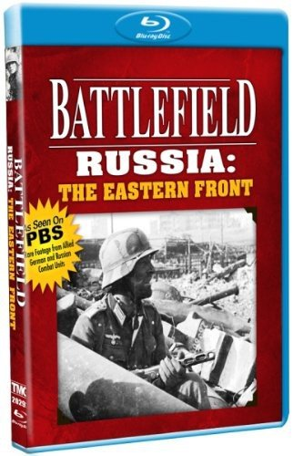 Battlefield - Russia: The Eastern Front - As Seen On PBS! [Blu-ray]