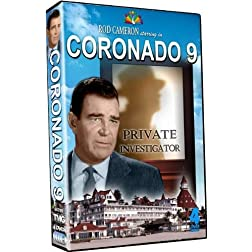 Coronado 9 starring Rod Cameron!