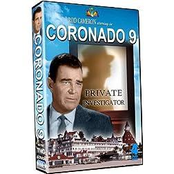 Coronado 9 starring Rod Cameron!