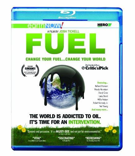 Fuel [Blu-ray]