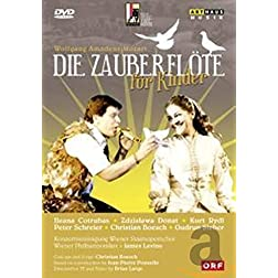 Magic Flute for Childeren