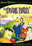 Get Addams Go West On Video