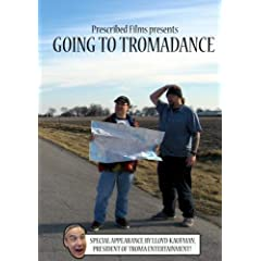 Going to TromaDance