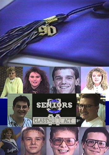 Class of 1990 - Graves County High School