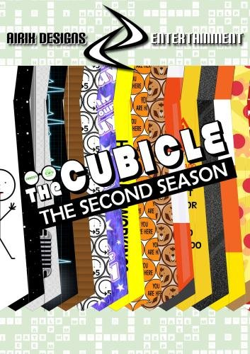 the CUBICLE - The Second Season