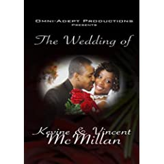 The Wedding of Kevine and Vincent