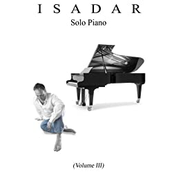 ISADAR - Solo Piano (Volume 3)