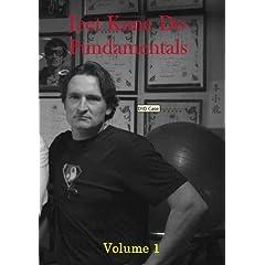 Jeet Kune Do Fundamentals Volume 1