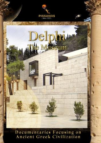 Delphi The Museum