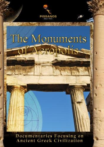 The Monuments of Acropolis