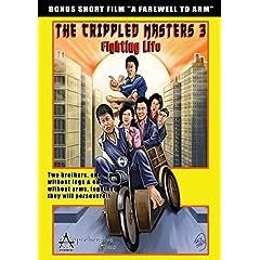 Crippled Masters 3: Fighting Life