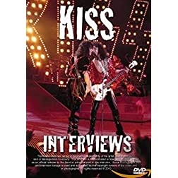 Kiss - Interviews