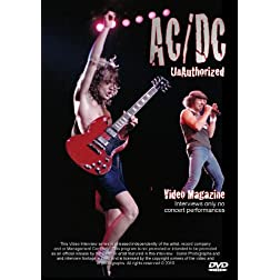 AC/DC - Interviews