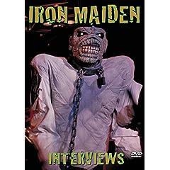 Iron Maiden - Interviews