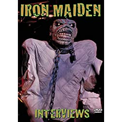 Iron Maiden - Interviews
