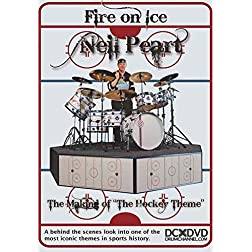 Fire on Ice: The Making of the Hockey Theme