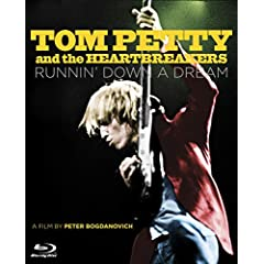 Runnin' Down A Dream (Blu-ray)