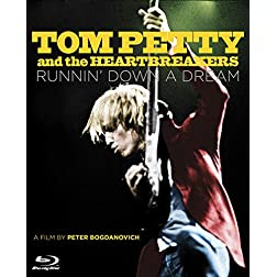 Runnin' Down A Dream (Blu-ray)