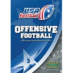 USA Football presents Offensive Football - A Great Way to Start