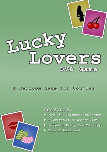 Lucky Lovers DVD Game / PC Game