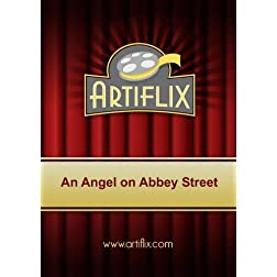 An Angel on Abbey Street
