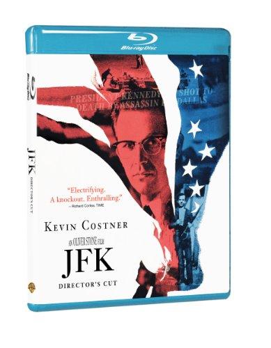 JFK [Blu-ray]