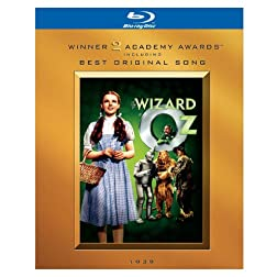 Wizard of Oz [Blu-ray]