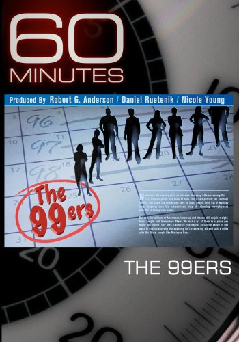 60 Minutes - The 99ers (October 24, 2010)