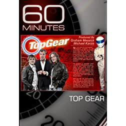 60 Minutes - Top Gear (October 24, 2010)
