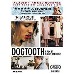 Dogtooth