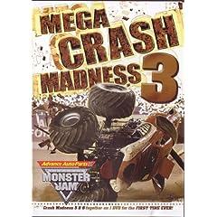 Mega Crash Madness 3