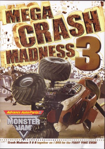 Mega Crash Madness 3