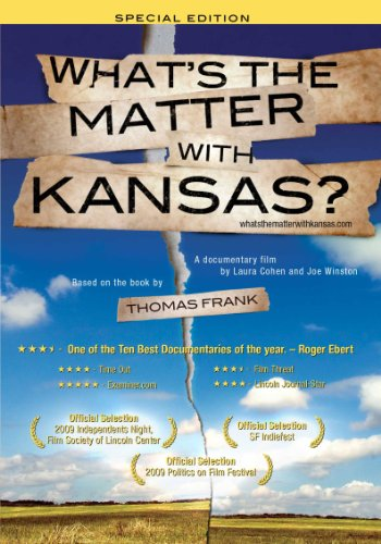 What's the Matter With Kansas