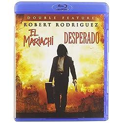 El Mariachi / Desperado (Double Feature) [Blu-ray]