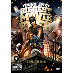 Young Jeezy - Biggest Movie Ever (The Visuals To Tm103)